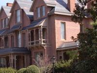 Carolina del Norte Executive Mansion