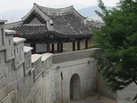Dongnae Eupseong Fortress