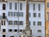 Piazza di San Macuto