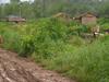 Ocha  Krom Rainy Season Road