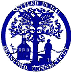Official Seal Of Branford Connecticut
