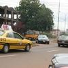 Okapara Avenue Cab