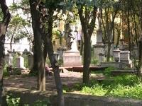 Antiguo Cementerio Inglés