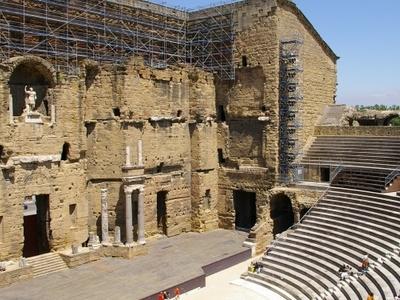 Theatre D'Orange