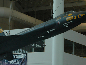 Oregon Air and Space Museum