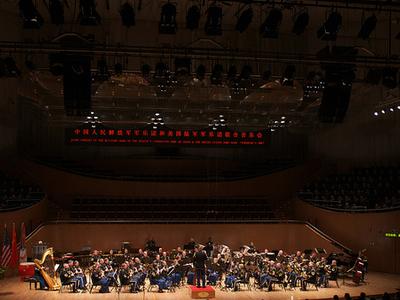 Oriental Arts Center  Shanghai