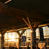 Western Departure Drop Area