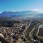 Overlooking Berat
