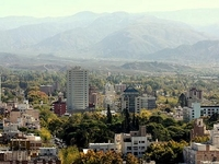 Mendoza