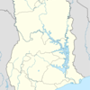 Obuasi Is Located In Ghana