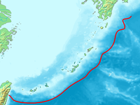 Ryukyu Trench