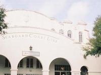 Orlando Amtrak station
