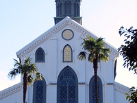 Ōura Church