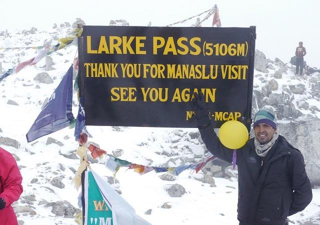 Manaslu Circuit - Nepal Photos