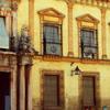 Palacio de los Vizcondes de Miranda