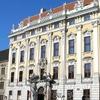 The Palais Kinsky
