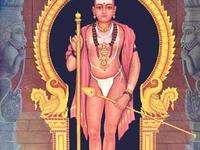 Palani Murugan Temple