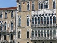 Ca 'Foscari Universidad de Venecia