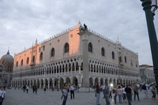 View Of Doge's Palace