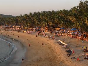 Best 4 Days Luxury Goan Fantasy Deal