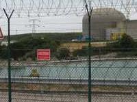 Paluel central nuclear