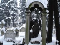 Pangaltı Católica Cemitério