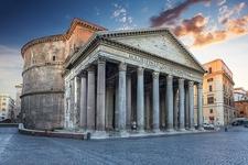 Pantheon - Rome - Italy