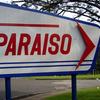 Paraiso Entrance