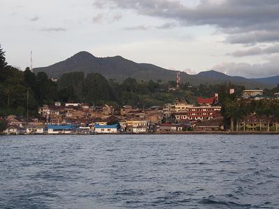 Parapat  Indonesia