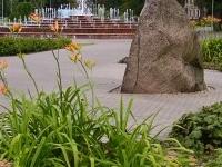 Kronvalda park