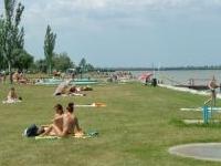 Park Strand Camping