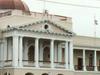 Parliament Of Guyana