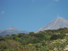 Nevado De Colima Park