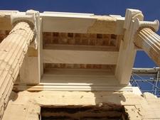 Parthenon, Acropolis - Athens