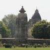Parvati Temple Khajuraho