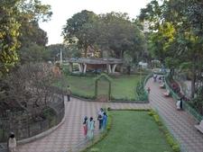 Path Hanging Gardens