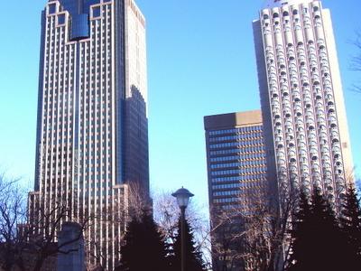 Place Du Canada