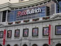 Patio Bullrich