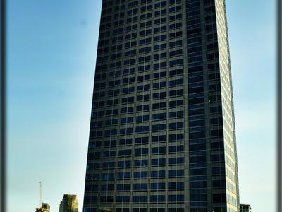 P B Com Tower