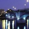 Pedro De Valdivia Bridge