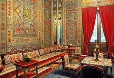 Peles Castle - Sinaia - Moorish Room