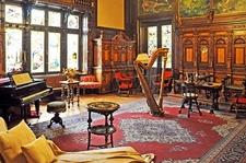 Peles Castle - Sinaia - Music Room