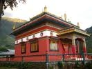 Pelling Gompa