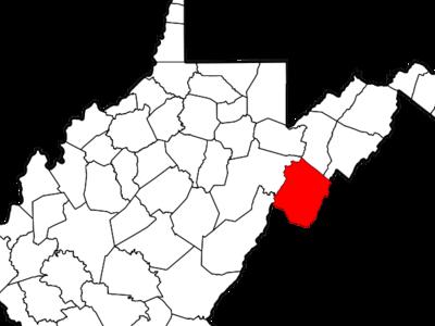 Pendleton County
