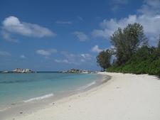 Perhentian Besar Beach Walk