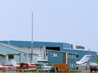 Peterborough Airport