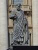 Statue Of Saint Peter