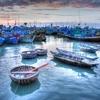Phat Thiet Marina - Mui Ne