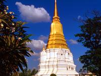 Phra septiembre Sisuriyothai