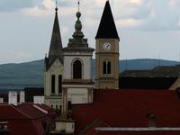 Piarist Church